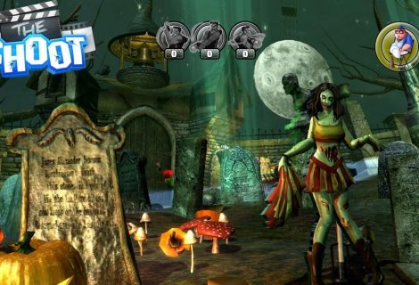 The Shoot (PlayStation Move) Review