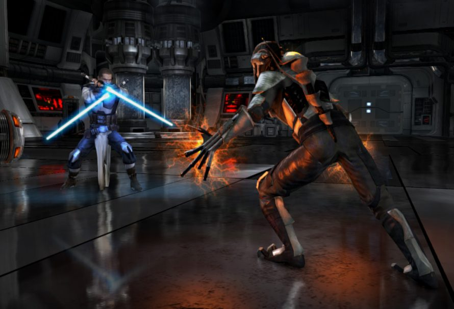 Star Wars: The Force Unleashed II Review