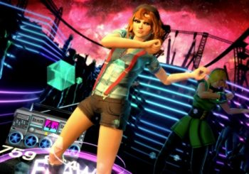 Dance Central (Kinect) Review