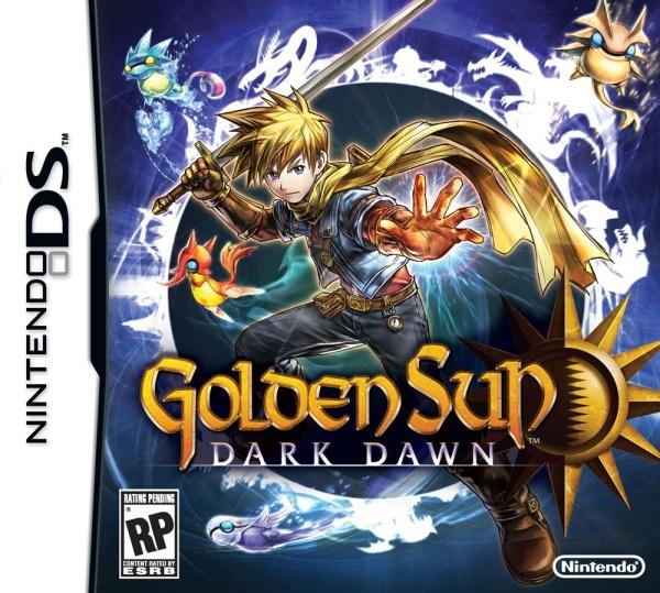 Golden Sun: Dark Dawn Review