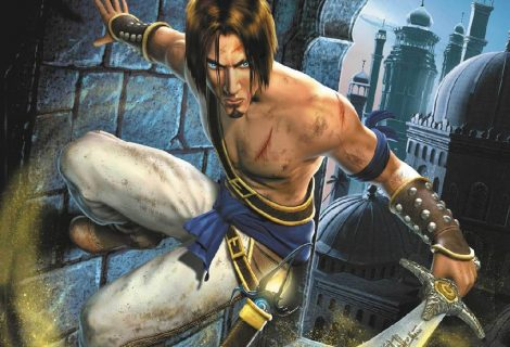 Prince of Persia: Sands of Time HD Review