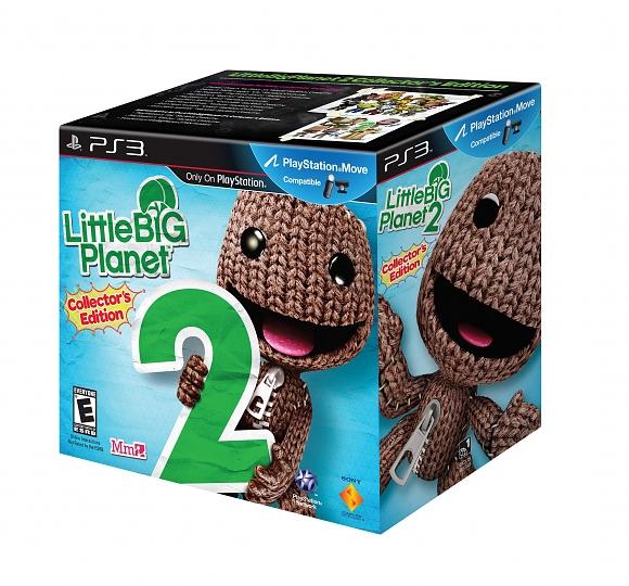 LittleBigPlanet Passes 6 Million User Generated Levels Milestone