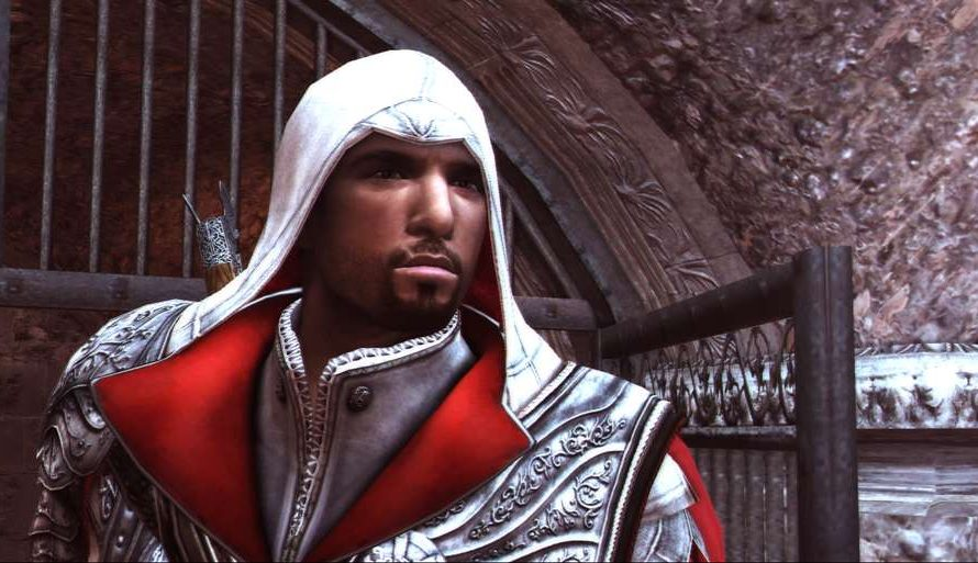 Assassin's Creed Brotherhood And Other Games Now Xbox One Backwards Compatible