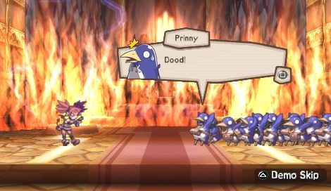 Prinny 2: Dawn of Operation Panties, Dood! Review