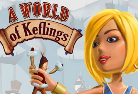 A World Of Keflings Review