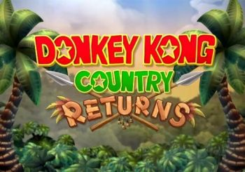 Donkey Kong Country Returns 3D coming this May