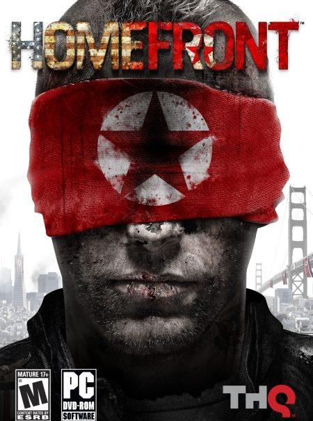 Homefront + DLC On Sale on Steam