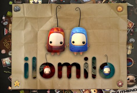 ilomilo Review