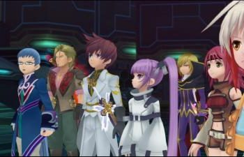 Tales of Graces f (Import) Review