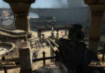 Modern Combat: Domination Review (EU)