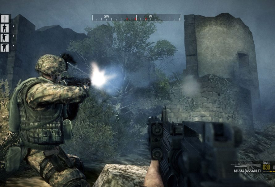 Modern Combat: Domination Review