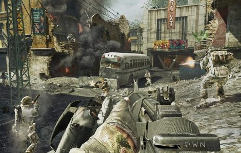 "Call of Duty: Black Ops ""First Strike"" DLC Review"