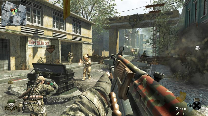 Call of Duty: Black Ops \
