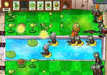 Plants Vs. Zombies PSN Review