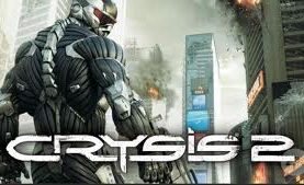 Crysis Themed 50% Sale At GamersGate