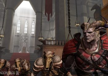 Dragon Age II Review