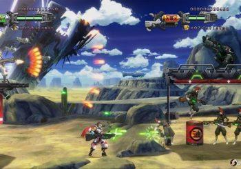 Hard Corps: Uprising (PSN) Review