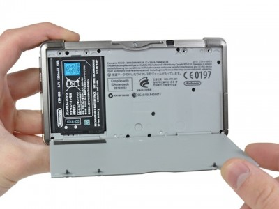Prolonging Nintendo 3DS Battery Life: 5 Things You Need To