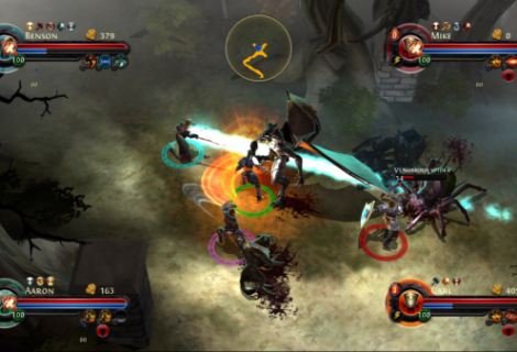 Dungeon Hunter: Alliance Review