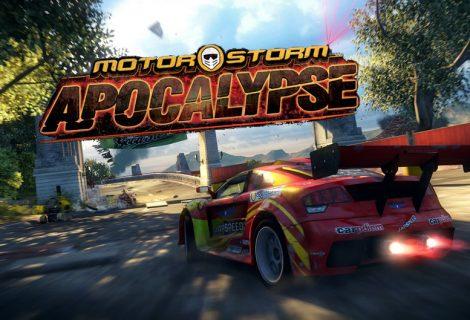MotorStorm Apocalypse (UK) Review