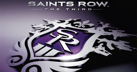 THQ Reveals Random Saints Row: The Third Stats