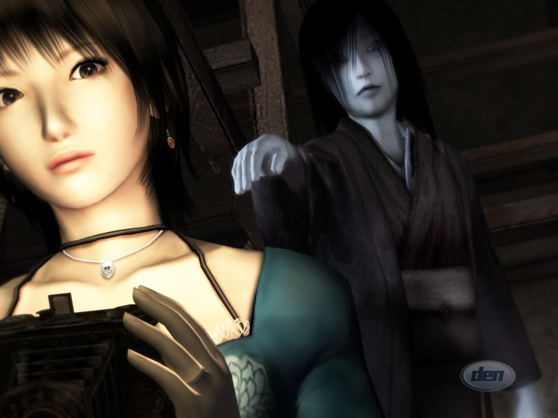 Fatal Frame now available on PSN
