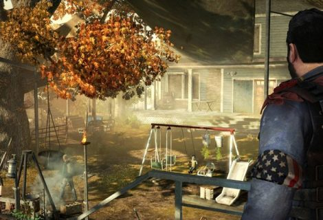Homefront (UK) Review