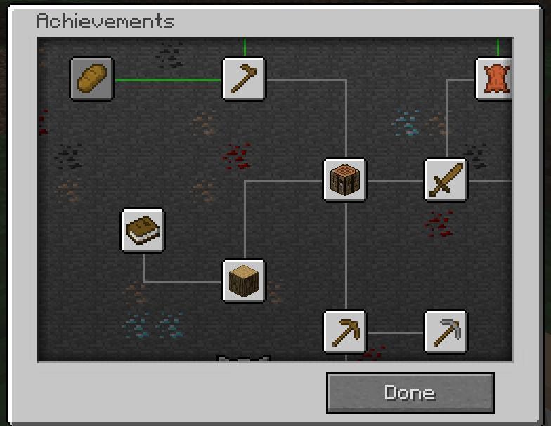 Minecraft Beta 1 5 Achievements Guide Just Push Start