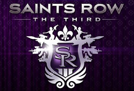 Saints Row The Third Vehicle Trailer