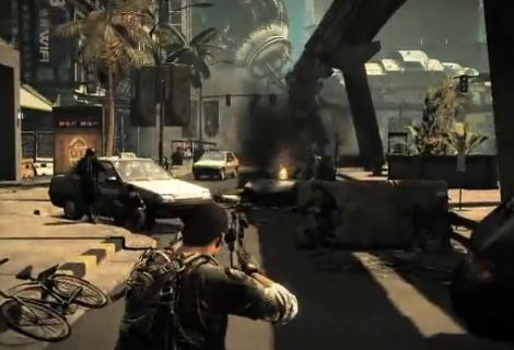 SOCOM 4: Special Forces Single Player Review (NZ)