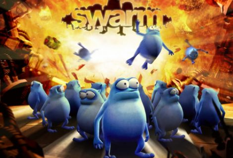 Swarm (UK) Review