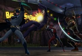 DC Universe Online Game Update 29 Goes Live Today