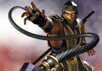 Kiefer Sutherland Teases Involvement In New Mortal Kombat Game