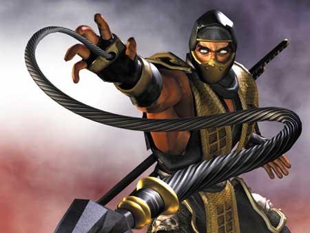 Kiefer Sutherland Teases Involvement In New Mortal Kombat Game