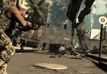 SOCOM Franchise Not Finished, Claims Yoshida