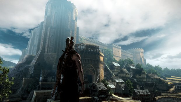 The Witcher 2: Assassins of Kings Review