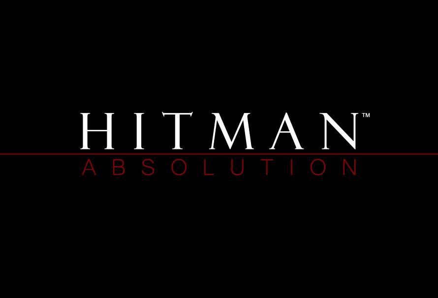Hitman: Absolution E3 Trailer
