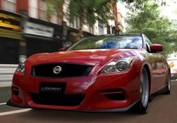 Gran Turismo 5 2.0 Update Coming This October