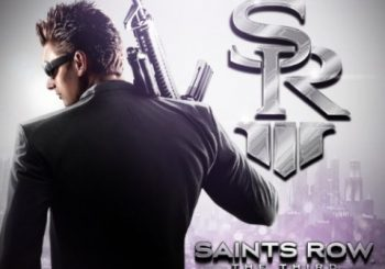 Saints Row: The Third doesn't want you to try this at home.