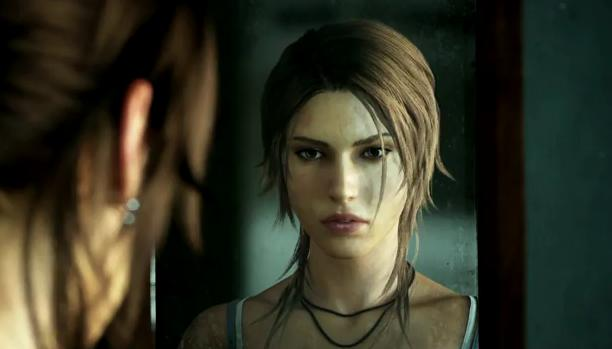 Two New Scans Of Tomb Raider Hit The Internet