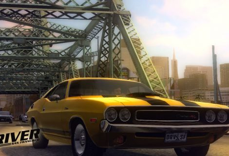 Driver: San Francisco Review
