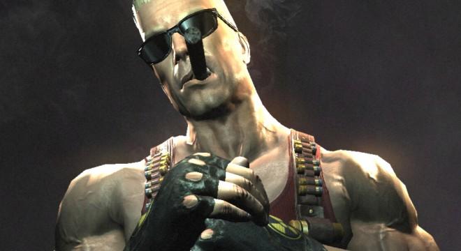 Rumor: New Duke Nukem Game To Be Announced Soon
