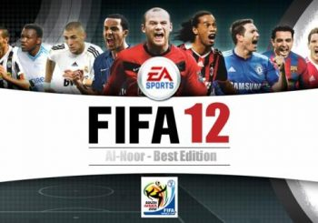 FIFA 12 Ultimate Team Web App Unavailable For Many