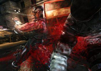 PSA: Ninja Gaiden 3 Razor's Edge demo now on Xbox Live and PSN