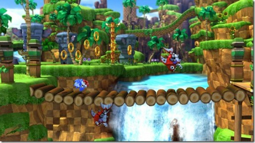 Sonic generations fan game 3d download | siteaustralia.