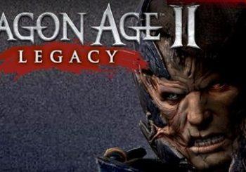 Dragon Age 2: Legacy DLC Review