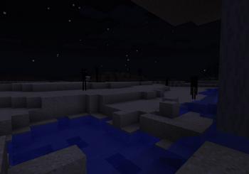 Minecraft Beta 1.8 Brings In Bigger Biomes