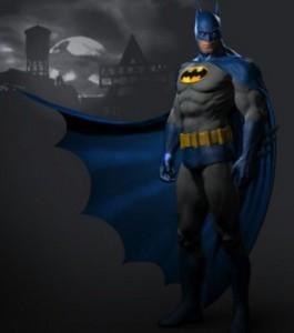 Tags ... & 70s Batman Costume Revealed In Batman: Arkham City - Just Push Start