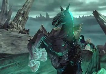 New Darksiders 2 Footage Contained Within Latest Interview