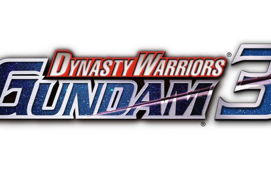 Dynasty Warriors: Gundam 3 Review